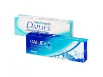 Dailies AquaComfort Plus (30 linser)