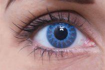 ColourVUE Crazy Solar Blue (x2)