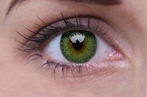 ColourVUE Fusion Yellow Green (x2)