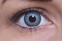ColourVUE Glamour Blue (x2)