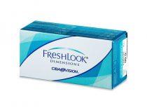 FreshLook Dimensions (2 linser)